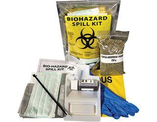 Bio Hazard Spill Response Kit 2L