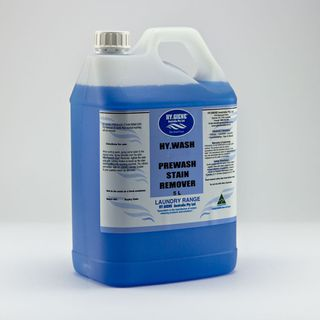 Hy Giene Pre Wash Stain Remover 5L