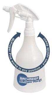 Birchmeier Mcproper Plus Blue 360 Degree Spray Bottle 500ml