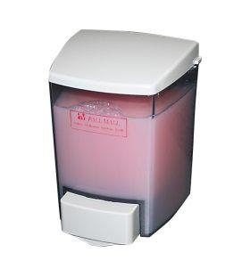 Gala Encore Soap Dispenser White 840ml