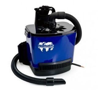 Numatic Backpack Vacuum  RSV130 6L Blue