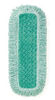Rubbermaid 18 inch/45.7cm Dust Pad with Fringe