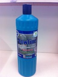 Bowline Toilet Cleaner 1Lt