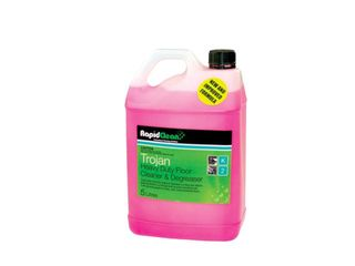 Trojan Heavy Duty Floor Cleaner 5Lt