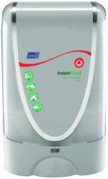 Deb Dispenser Instant Foam Sanitiser TOUCH FREE