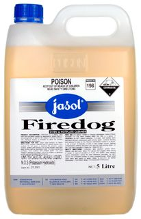Firedog Grill and Oven 5L