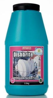 Dishbrite Powder 2.5kg