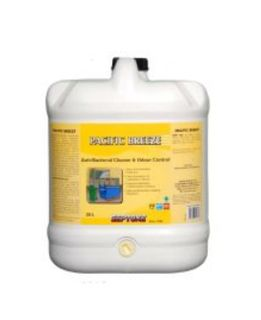 Septone Pacific Breeze anti bac cleaner & odour control 20L