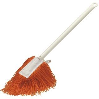 Modacrylic Hand Dust Mop with Handle 450mm