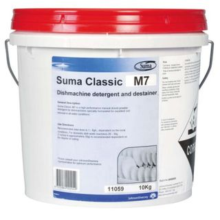 Suma Classic M7  Machine Dishwasher Powder 10Lt