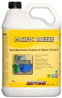 Septone Pacific Breeze anti bac cleaner & odour control 5L