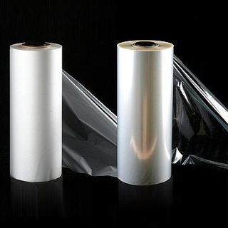 PVC Shrink Film 200mm/400x600