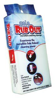 Rub Out Microfibre Sponge 180x85x40