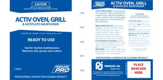 Activ Oven Grill 5Lt