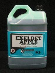 Exeldet Apple Sink Detergent 15Lt