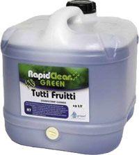 Tutti Fruitti Disinfectant 15L