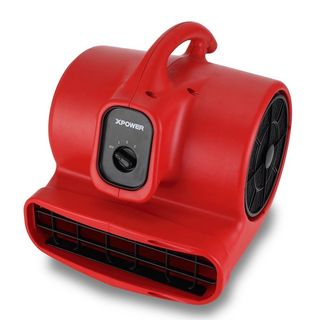 XPower 1/2HP Air Mover/Dryer Multipurpose Utility