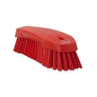Vikan Scrub Brush Red 200mm