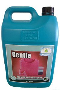 Gentle Wool Wash 5Lt