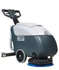 Nilfisk SC400 43 B Battery Powered Scrubber Dryer
