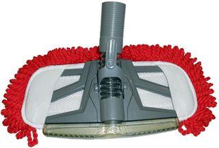 Vacuum Head - Deluxe Microfibre Dust Mop 32mm