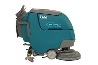 T300e Walk-Behind Scrubber 500mm - Disk with Quick Click Pad