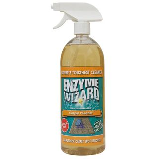 Enzyme Wizard Carpet Spotter RTU 1L