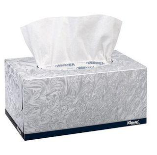 Facial Tissues Kleenex Sht 200 Ctn 24