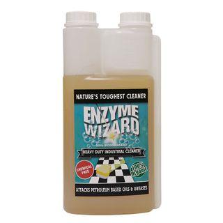 Enzyme Wizard Heavy Duty Floor Cleaner 1L