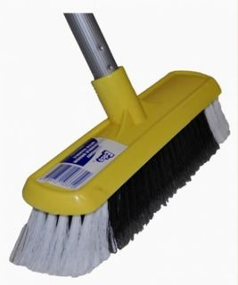 Edco Household  Broom Head
