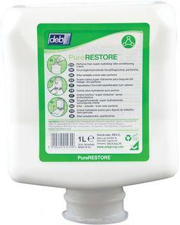 Deb Pure Restore (Stokolan Light Pure) After Work Cream 1Lt