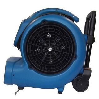 XPower 800HC Air Mover/Dryer with Wheels and Handle