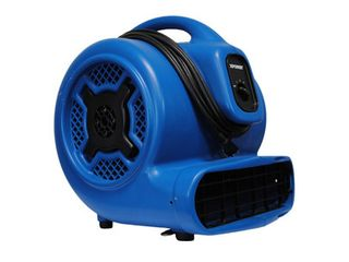 XPower 800C Air Mover/Dryer 1HP Multipurpose