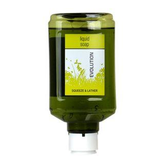 Evolution Liquid Soap 350ml Bottle