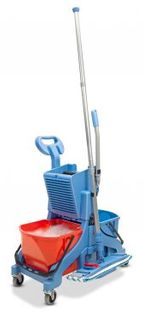 Edco Mid Mop System