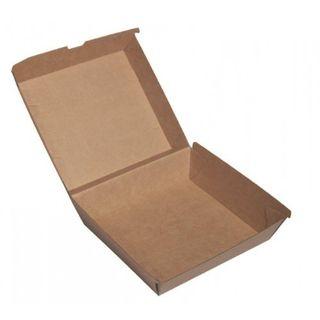 Beta Board Dinner Box 178x160x80 Slv 50
