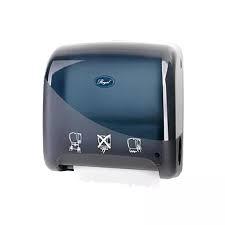 Auto Cut Mini Dispenser RT Black  suit 120m