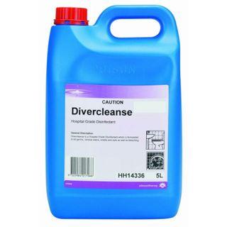 Divercleanse 5lt