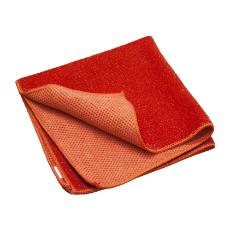 Gala Microfibre Cloth - Power Cut - Red