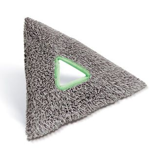 Unger Stingray Deep Cleaning Microfibre Tripad Glass