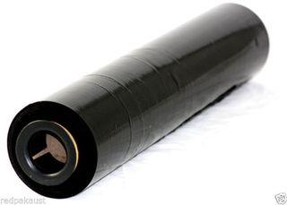 Pallet Wrap 500mmx400mt/23UM Black