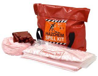 Spill Kit – Hazchem mini truck bag 26L