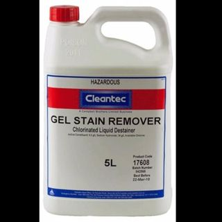 Gel Stain Remover 5L