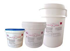 Pearl Caustic Soda 15kg Bucket