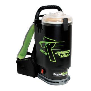 Ghibli T1 Rapid Back Pack Vacuum Cleaner 1450w Hepa