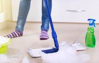 Cleaning Your Tile Floors Right