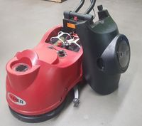 Your car gets serviced regularly – why not your scrubber/ vacuum/ sweeper?