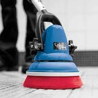What You Need To Know About A Motor Scrubber