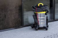 Key Benefits Of Using Industrial Vacuum Cleaners