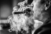 How to remove the smell of cigar and cigarette smoke